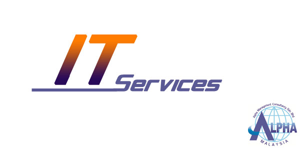 IT services by Alpha